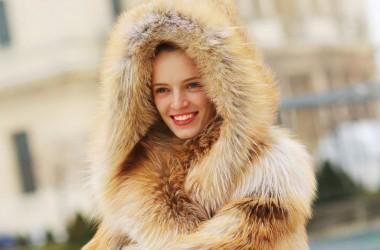 Снежное, магазин верхней одежды и головных уборов